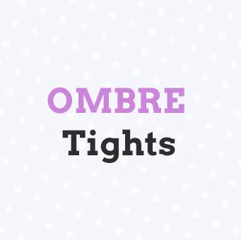 Virivee Ombre Tights