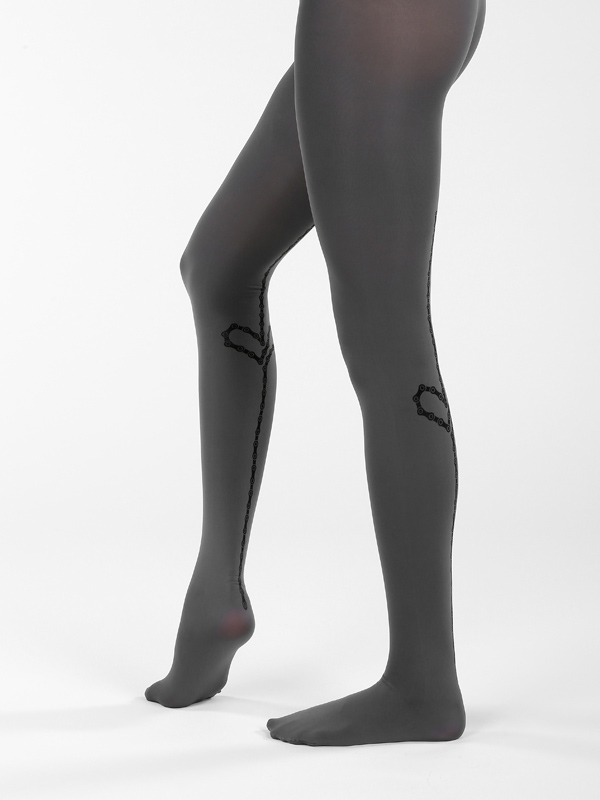 Bicycle chain tights