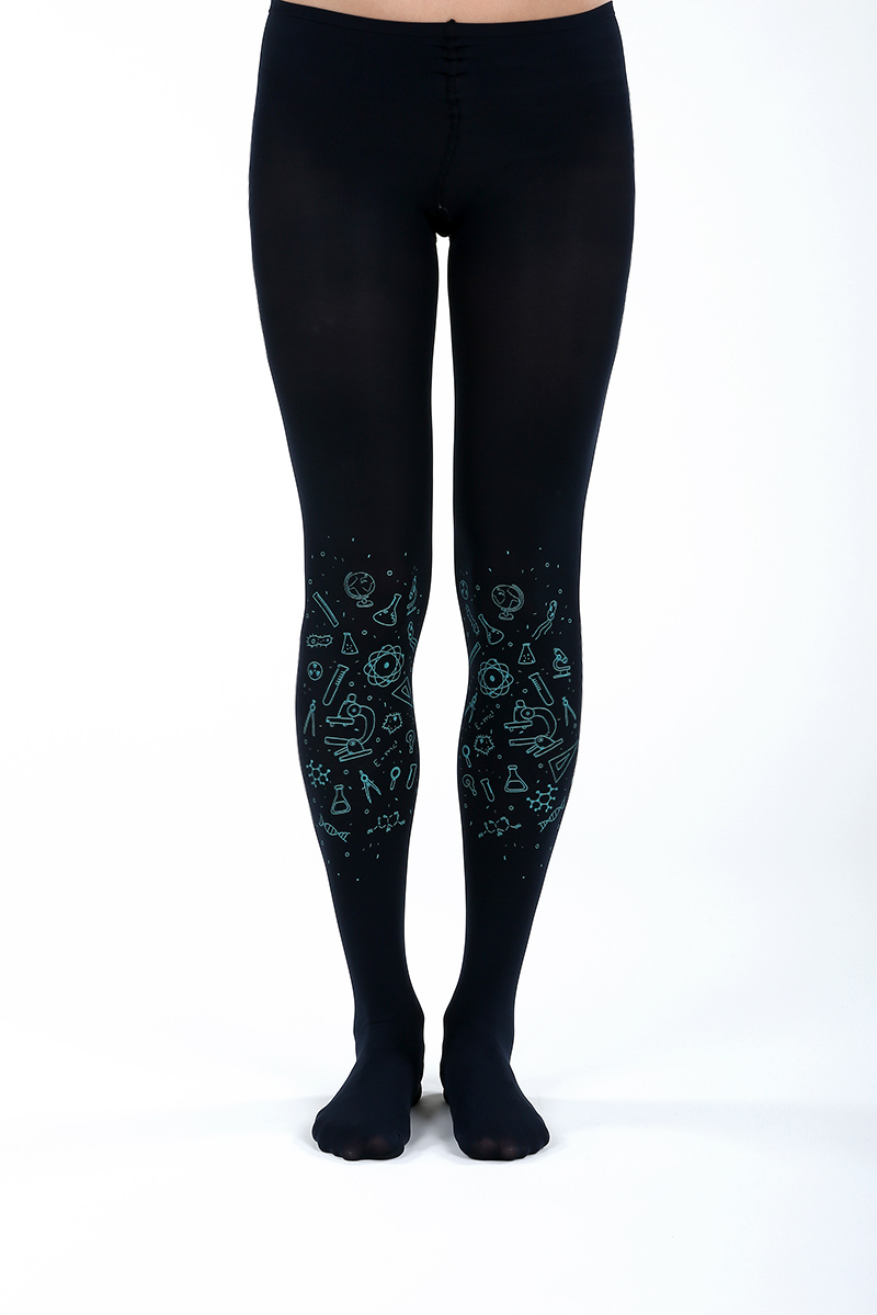 Science tights