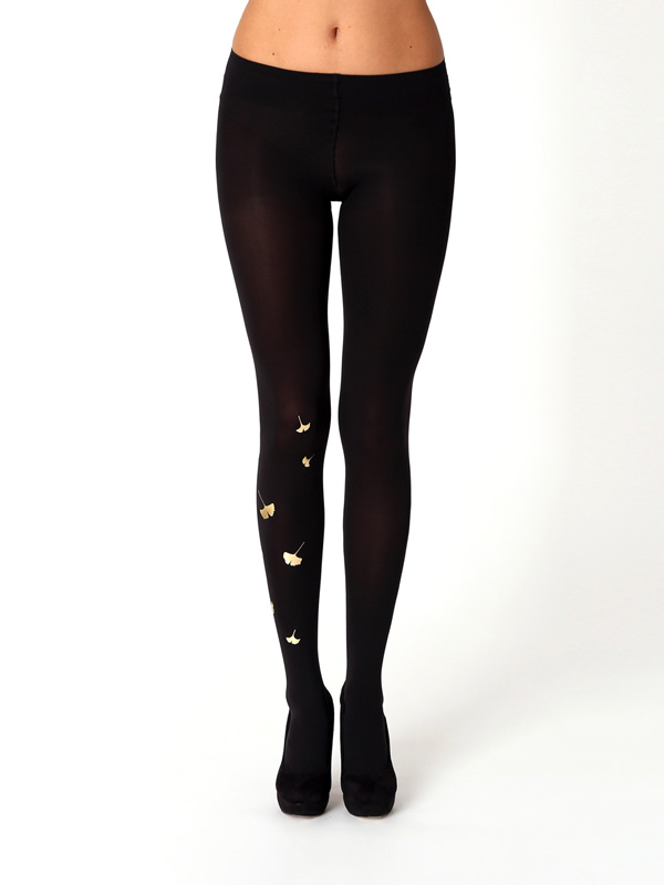 Ginkgo Tights