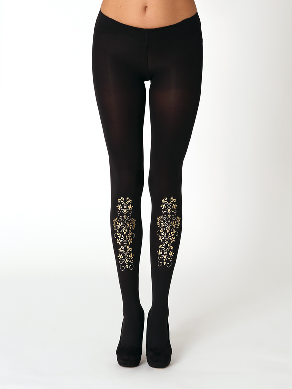 Ornament Tights