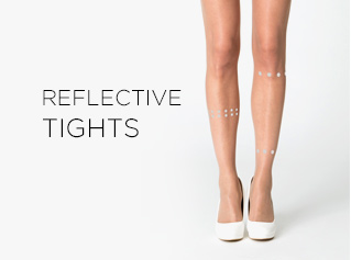 Buy Virivee Reflective Tights