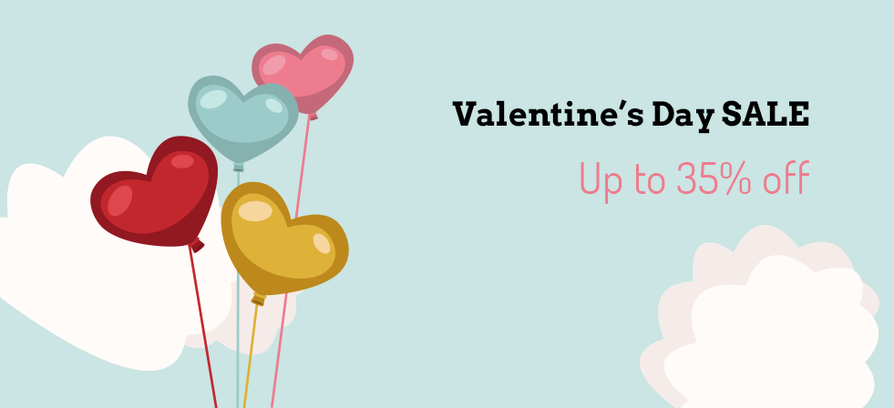 Valentine's Day Tights Sale