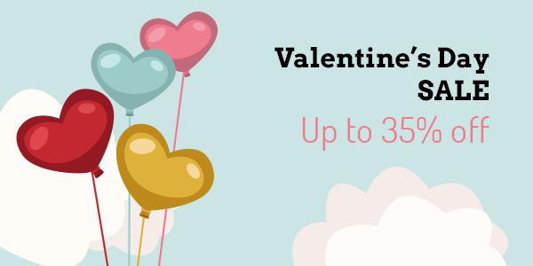 Valentine's Day Tights Sale