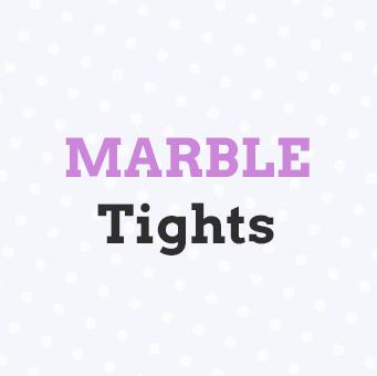 Virivee Marble Tights