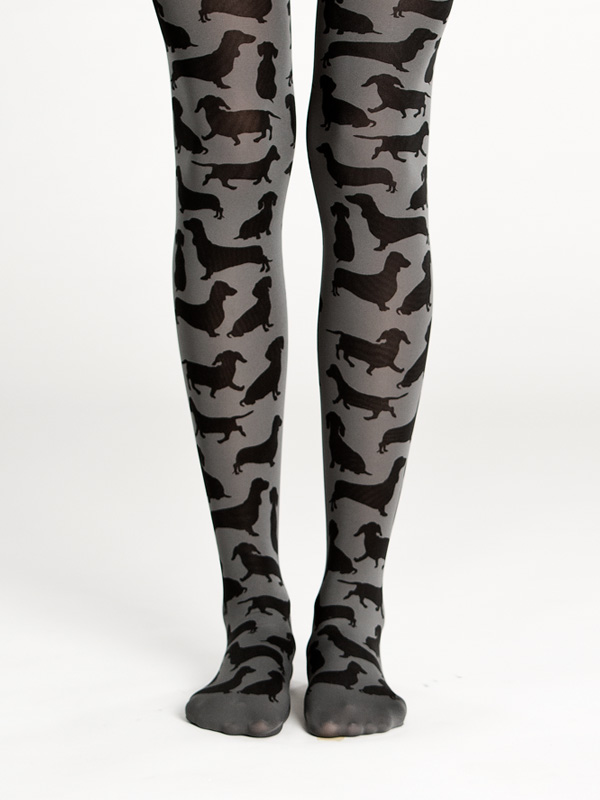 Dachshund tights