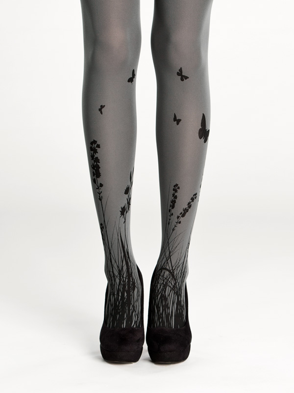 Meadow Tights By Virivee